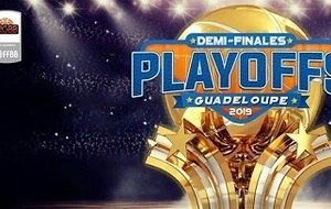 1/2 FINALES DE PLAY OFF